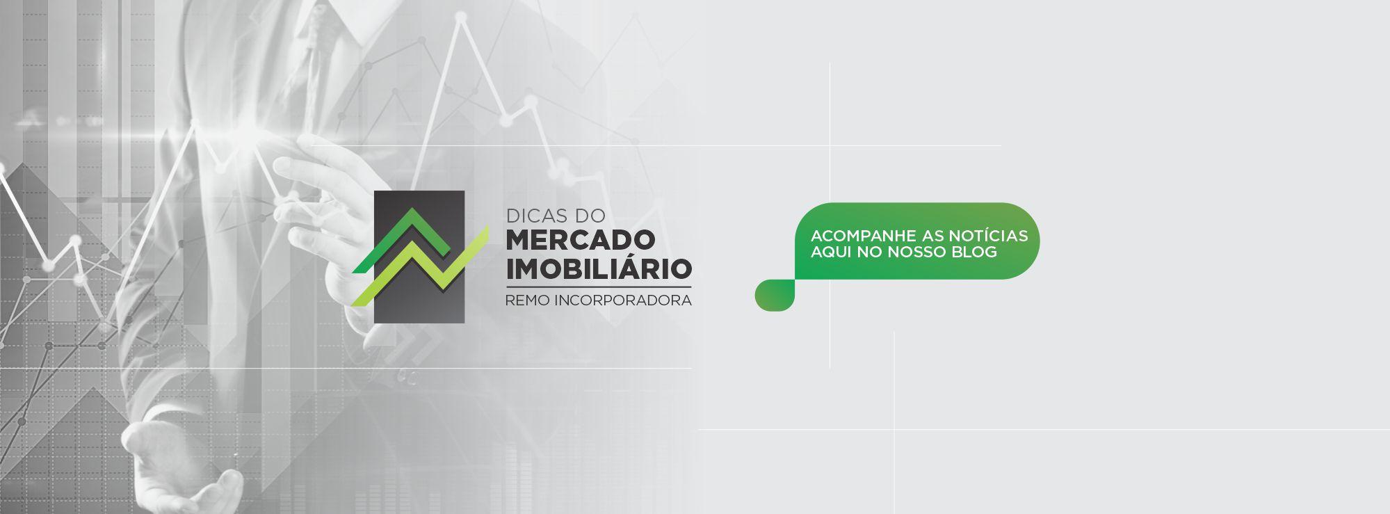 Banner – Mercado Imobiliário