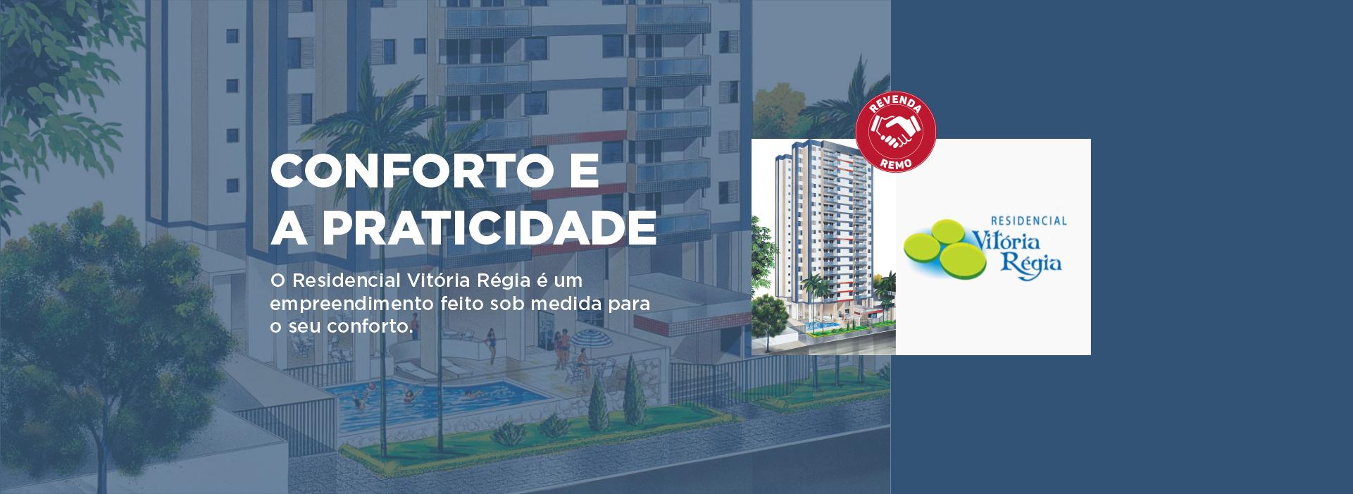 Banner Vitória Régia